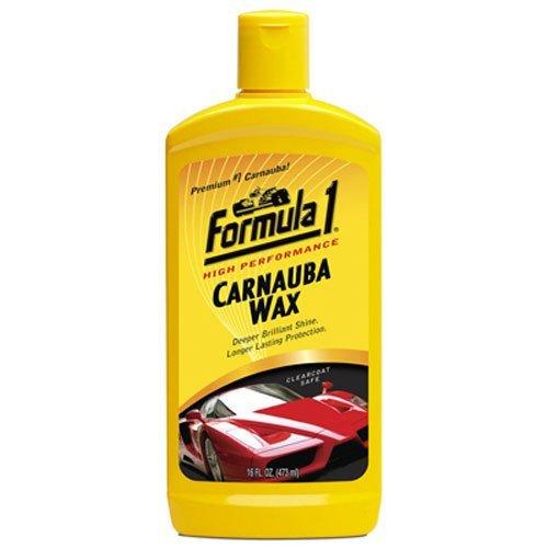 carnauba liquid